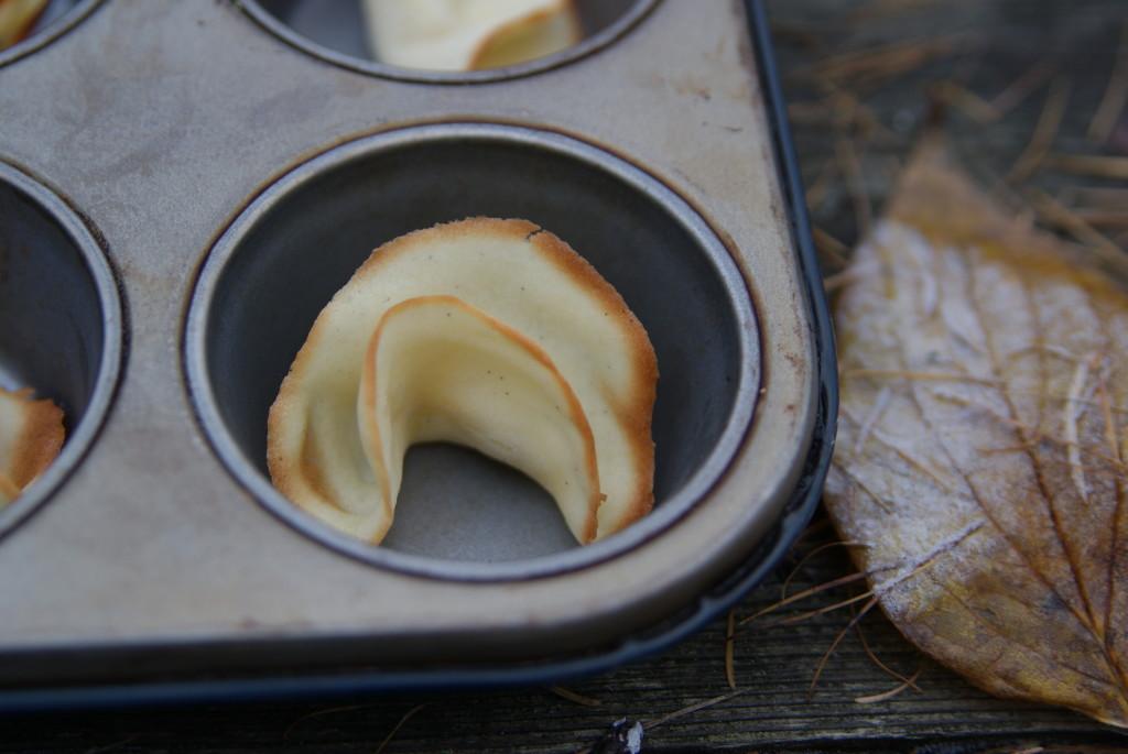 andrzejkowe ciasteczka z wróżbą