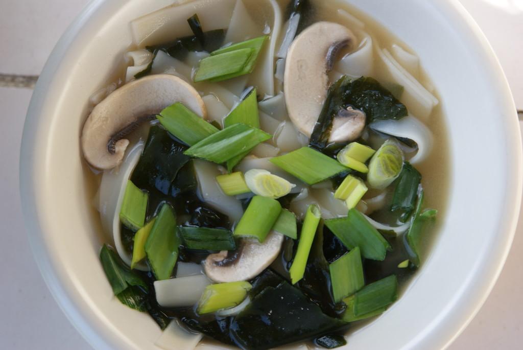 zupa miso